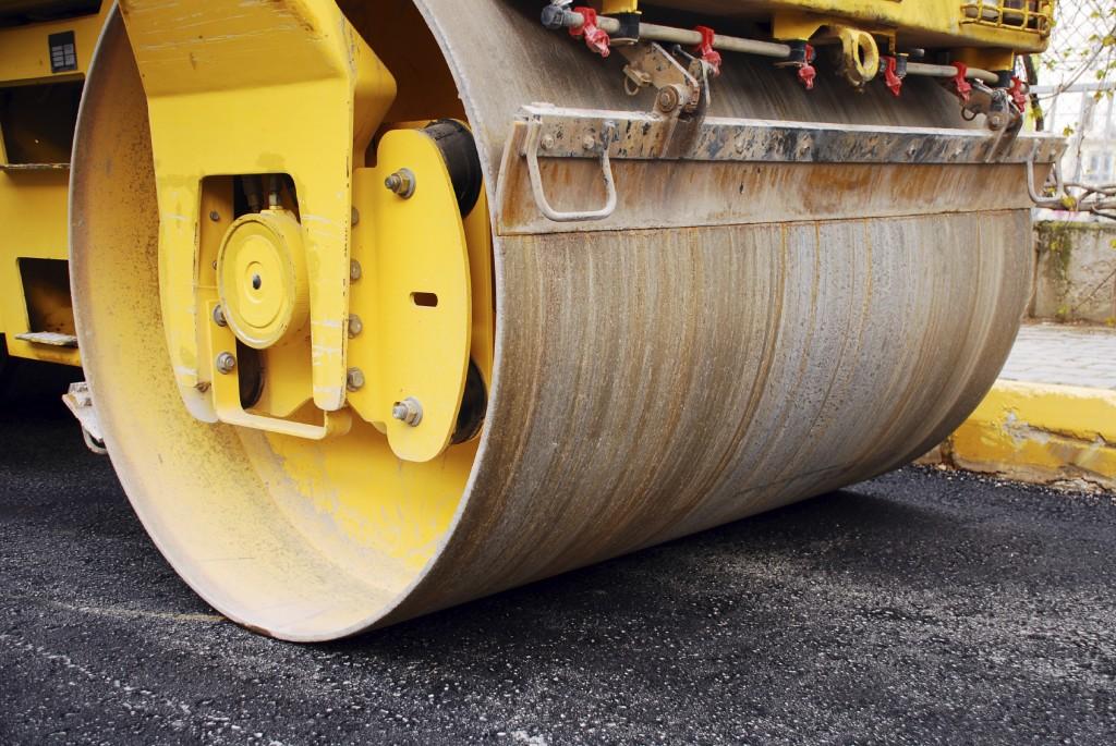 asphalt-work